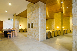 Vouni Panagias Winery
